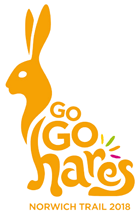 Proud Sponsor of GoGoHares